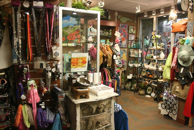 Perham Living Gift Shop